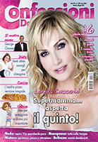 Il mensile Confessioni Donna elegge Andrea Pioppi a chef del mese